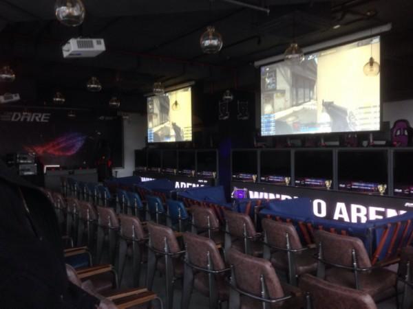 арена После 1