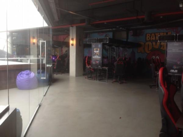 арена После 3