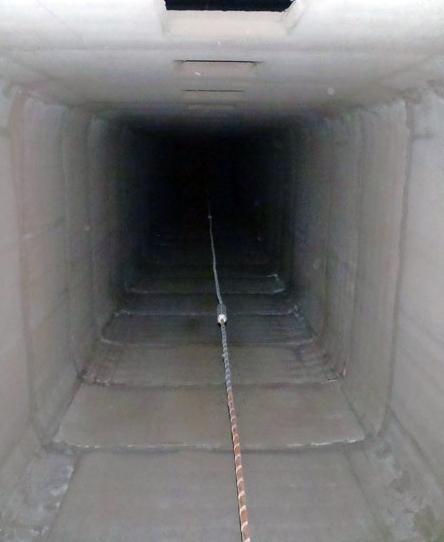 гидрострйная очистка изнутри 2